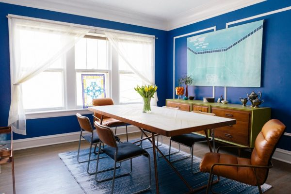 Pick the Right Color Scheme With These Tips