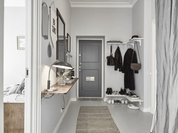 Optimize Your Entryway With These Additions