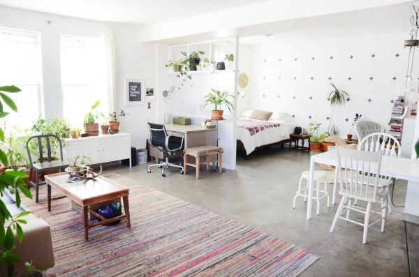 Sacrifices That Make Small Space Living Manageable