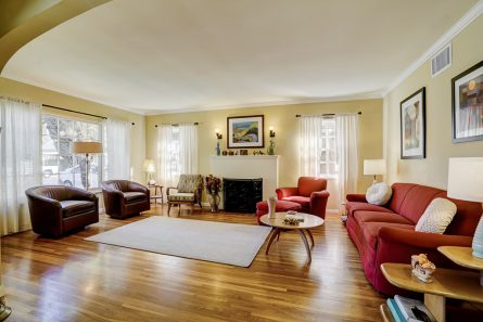 Secrets to Maintaining Pristine Hardwood Floors