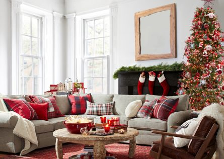 3 Christmas Decorations That Won't Exceed Your Budget