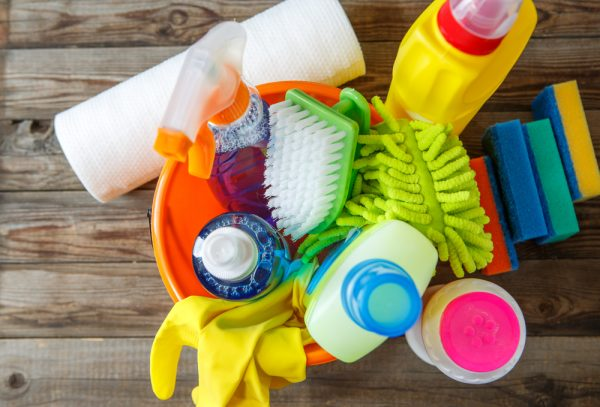 3 Housecleaning Tips That Do More Harm Than Good
