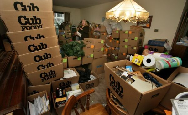 Avoid Accidentally Hoarding by Eliminating These Cleaning Blunders