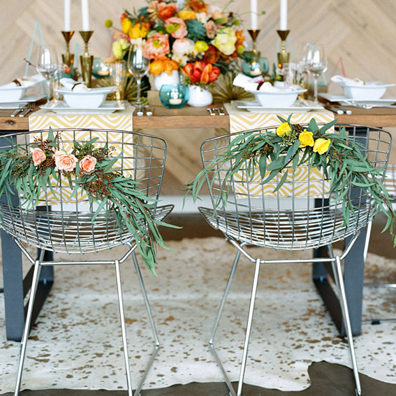 5 Creative Wedding Gifts For The Registry Less Couple Inmod Style
