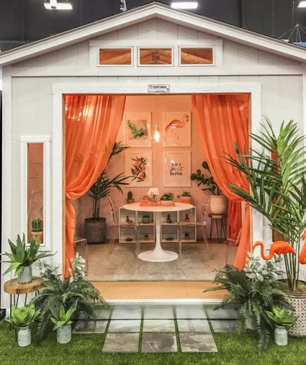 #SheShed: 5 Must-Have Items to Furnish Your She Shed