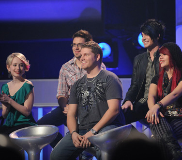 Where'd They Get That? – American Idol