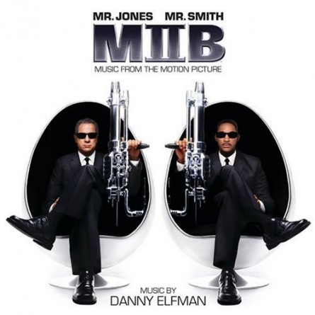 Where'd They Get That? – Men In Black