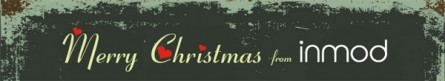 Merry Christmas from Inmod!