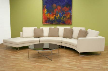Even More Modern Sectionals