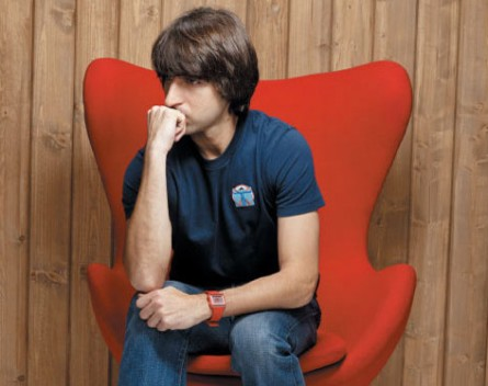Where'd They Get That? – Important Things with Demetri Martin