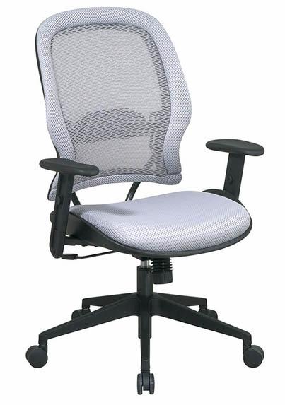 The Shadow Air Grid Executive Chair