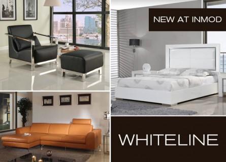 New @ Inmod: Whiteline