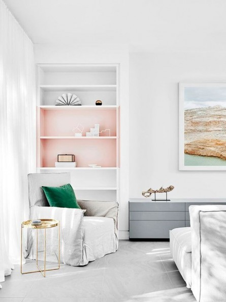 Get The Look : feminine bedroom