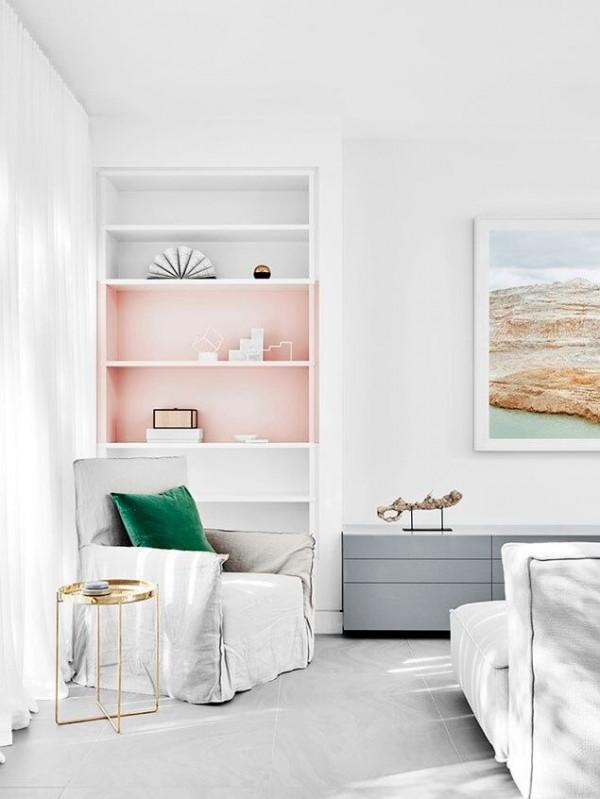 Get The Look : feminine bedroom