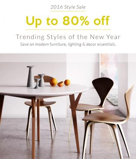 2016 Style Sale