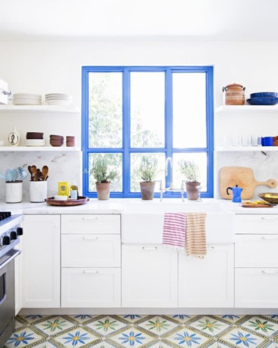 Reinvent Your Home by Painting These 3 Spots