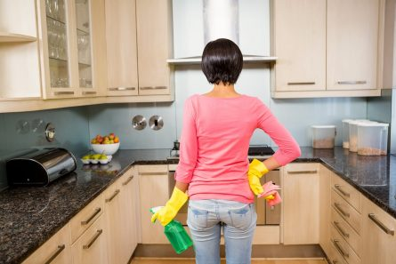 Start Cleaning With These 3 Mind Tricks