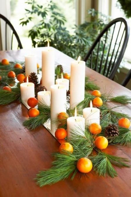 Ultimate Last-Minute Christmas Decorating Ideas