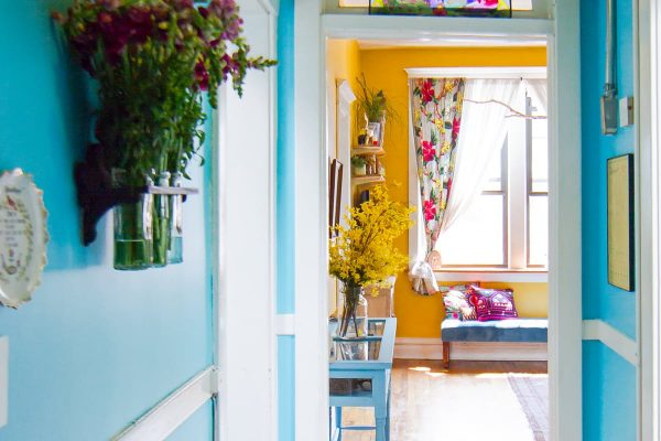 3 Color Changes Every Home Needs in 2017