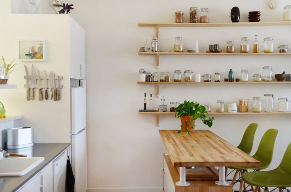 Reclaim Your Pantry With These Simple Additions