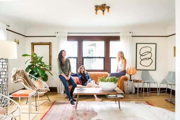 Use These Tips to Decorate With Roommates